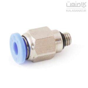 فیتینگ پنوماتیک 4/4 mm